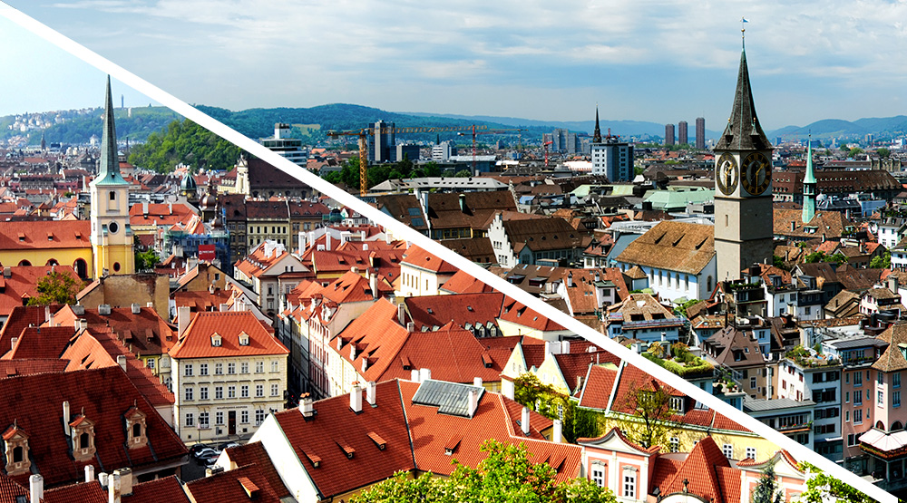 half of Czech town and Switzerland city of one picture msmstudy.eu
