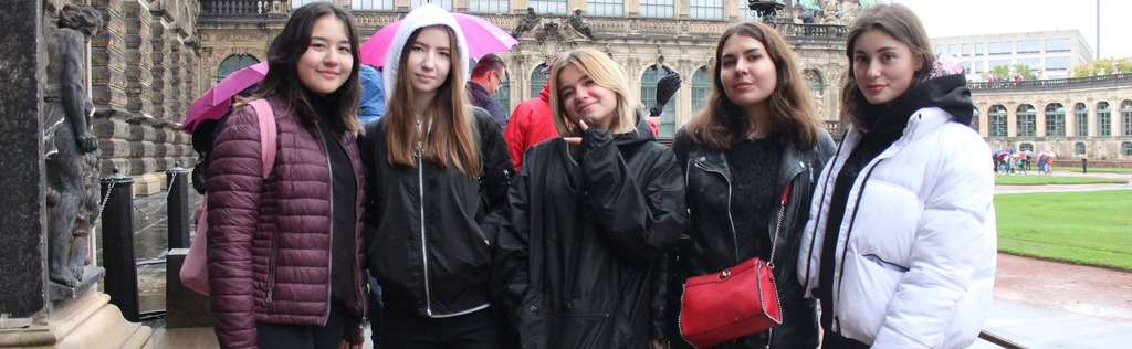 Day trip to Dresden msmstudy.eu