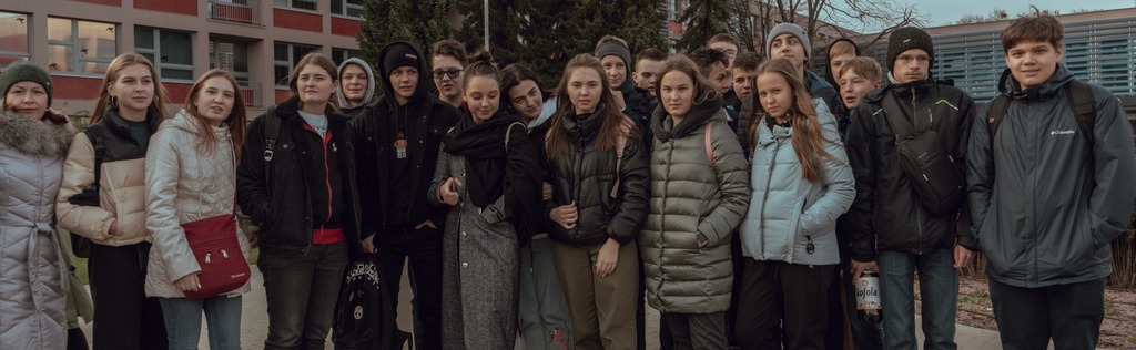 тур по ВНЗ Праги msmstudy.com.ua