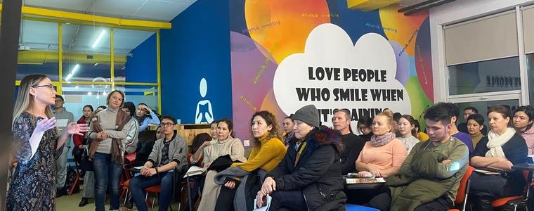 Воркшоп «Все тонкощі вищої освіти в Чехії» відбувся 22 січня 2020 року в найбільшому і зеленому місті Казахстану - Алмати msmstudy.eu