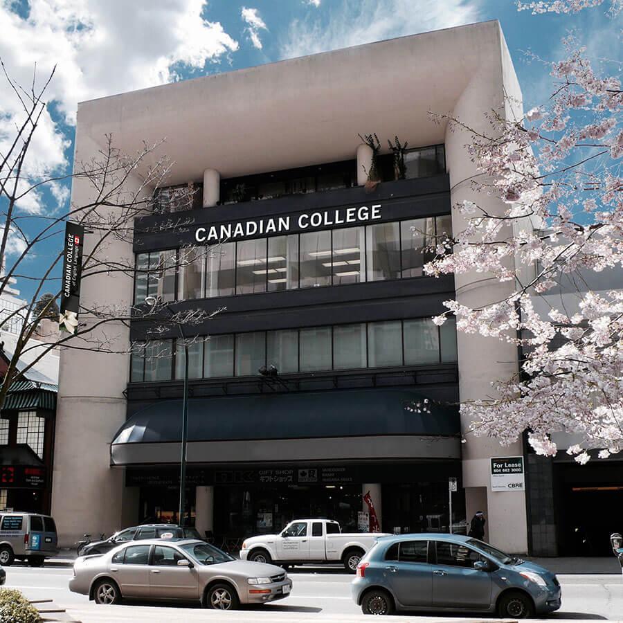 Канада — страна возможностей для обучения, работы и жизни!